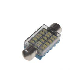 9523024CB LED sufit (39mm) bílá, 12V, 21LED/3014SMD Patice sufit