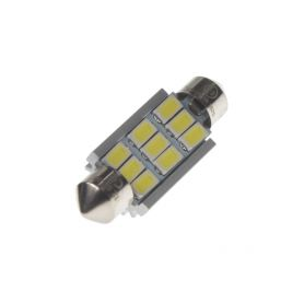 9523023CB LED sufit (39mm) bílá, 12V, 9SMD 3W Patice sufit