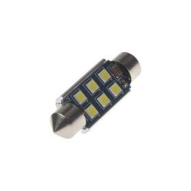 9523026CB LED sufit (39mm) bílá, 12-24V, 6LED/3030SMD Patice sufit