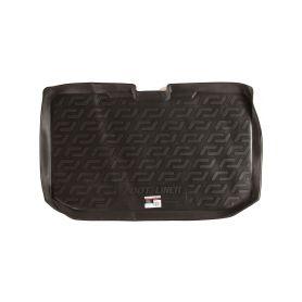 SIXTOL HBC09025 Vana do kufru gumová Nissan Note I (E11) (spodní patro kufru) (05-12) Nissan