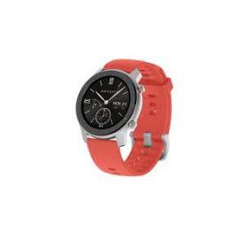 Xiaomi Amazfit GTR 42mm Coral Red Chytré hodinky