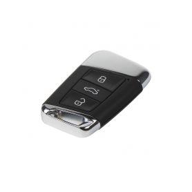 48VW016 Náhr. klíč VW Passat B8, 3tl., 434MHz OEM ovladače, klíče