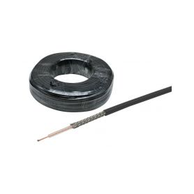 299990 R100 Koaxialni kabel RG-174 Prodlužovací kabely a svody