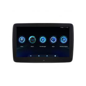 """DS-X116A LCD monitor 11,6"""" OS Android/USB/SD s držákem na opěrku Monitory na opěrky"""