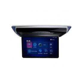 """DS-163AMO Stropní LCD motorický monitor 15,6"""" s OS. Android HDMI / USB, dálkové ovládání se snímačem pohybu Stropní monitory"""