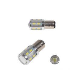 Napaječe (separátory)  1-66021 ISO-ISO adaptér anténa-napájení