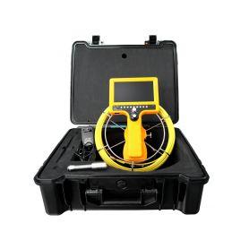 CEL-TEC 1703-006 PipeCam 40 Verso MC Inspekční kamery