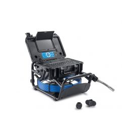 CEL-TEC 2102-022 PipeCam 40 Master + navíc 35m tlačný kabel ø6.8mm Inspekční kamery
