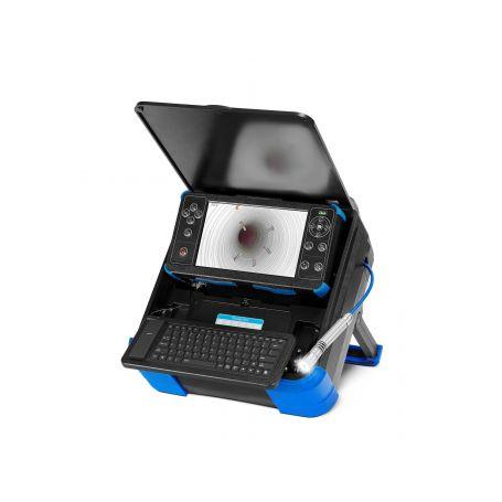 CEL-TEC 2102-057 PipeCam 30 Elite Inspekční kamery