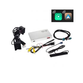 MI-MRBW01 Adaptér CarPlay/Android Auto BMW NBT Příslušenství pro navigace