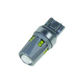 95C-T20-60W CREE LED T20 (7443) bílá, 12-24V, 60W (12x5W) Patice T20