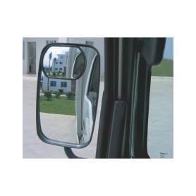 R3109 Přídavné zrcátko sférické 1ks pro dodávky a nákladní vozy Ostatní autodoplňky