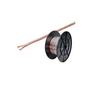 ACV 232201 R200 RCA 15 kabel repro 2x1,5mm² Montážní kabely