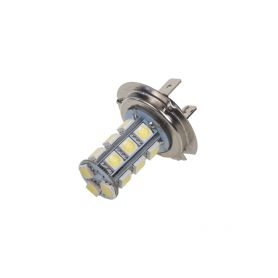 95H702 LED H7 bílá, 12V, 18LED/3SMD Patice H7