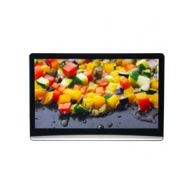 """DS-X125AAH LCD monitor 12,5"""" OS Android/USB/SD/HDMI in/out s držákem na opěrku Monitory na opěrky"""