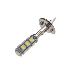 95H102 LED H1 bílá, 12V, 13LED/3SMD Patice H1