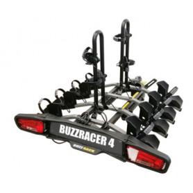 Buzz Rack BUZZRACER4 Nosiče kol na tažné zařízení
