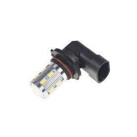 95HB406 LED HB4 (9006) bílá, 10-30V, 12SMD 5630 + 3W Patice HB4