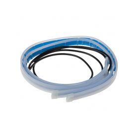 95UN60SLIM LED pásek poziční světla 60cm, 12V, bílá LED pásky