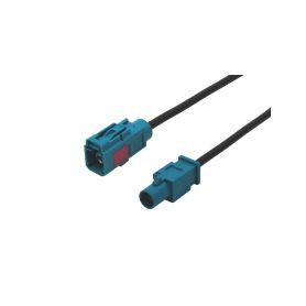 299934 Prodluzovaci kabel FAKRA 0,5m Prodlužovací kabely a svody