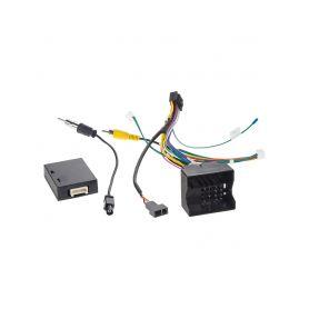51SPG02 Adaptér z volantu pro Peugeot, Citroen pro rádia 80824A, 80829A, 80830A Adaptéry k autorádiím