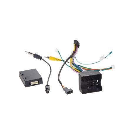 51SPG02 Adaptér z volantu pro Peugeot, Citroen pro rádia 80824A, 80829A, 80830A - 1