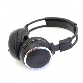 HP-IR bezdrátová sluchátka Sluchátka