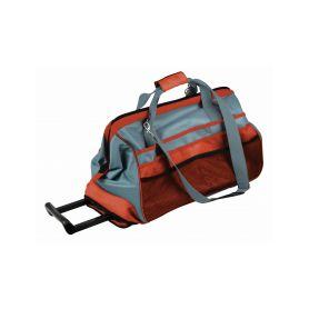 EXTOL-PREMIUM EX8858024 Taška na nářadí na kolečkách, 51x29x36cm, 29 kapes, nylon Kufry a pořadače nářadí