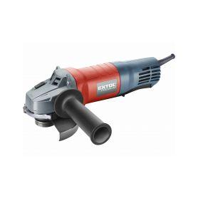EXTOL-PREMIUM EX8892025 Bruska úhlová s pádlovým vypínačem, 125mm, 900W, 8892025 Brusky