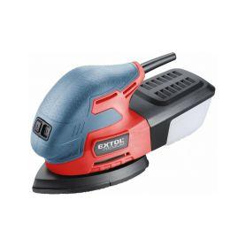 EXTOL-PREMIUM EX8894002 Bruska vibrační 3v1, delta, 220W - 1