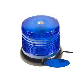 LED BAU15s oranžová, 12V, 27LED/3SMD 1-95123ora