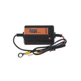 35942 Desulfator - oživovač baterií 12V-48V, 200Ah Desulfátory