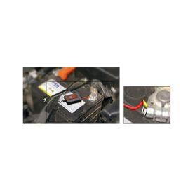 CarClever LED BA9s bílá, 12V, 6LED/5730SMD 1-95162