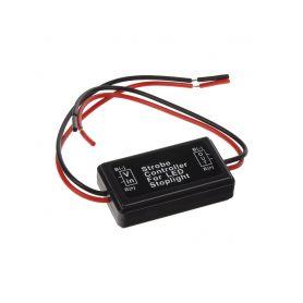 SE102 Bezpečnostní brzdové světlo pro LED žárovky 12V Bezpečnostní brzdové světlo