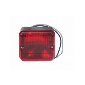 TRL10 Mlhovka zadní červená Zadní + kombinovaná