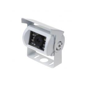 SVC502AHD10/2W AHD 1080P kamera 4PIN s IR vnější, NTSC / PAL, bílá 4PIN kamery
