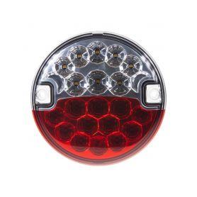 TRL225LED LED sdružená lampa zadní, 12-24V, ECE Zadní + kombinovaná