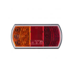 TRL32LEDL Sdružená LED lampa zadní levá Zadní + kombinovaná