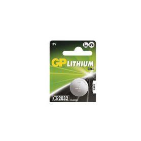 GP batteries 110714 GP CR2032 baterie - lithium 3V Baterie