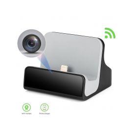 CEL-TEC 1709-125 Lighting Dock Wifi GF držák IP kamery