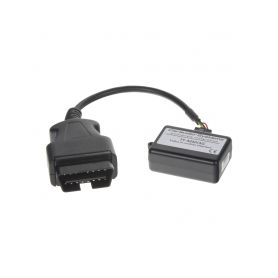 CarClever YATOUR - ovládání USB zařízení u rádií Alpine M-Bus 1-55xcalpm