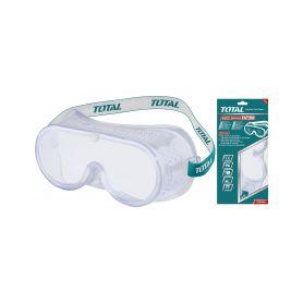 TOTAL-TOOLS TSP302 Brýle ochranné Brýle, kukly a štíty