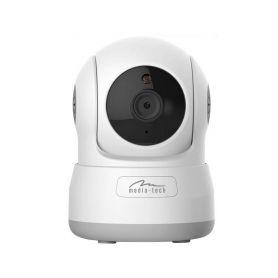 MEDIATECH Media-Tech CLOUD SECURECAM HD MT4097 IP kamery