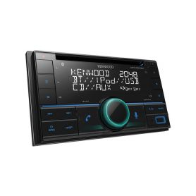 KENWOOD DPX-5200BT 2DIN autorádia