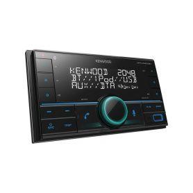 KENWOOD DPX-M3200BT 2DIN autorádia