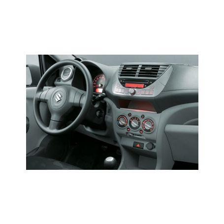 Včetně montáže do auta Ampire ohv156hdm Ampire OHV156-HD + montáž