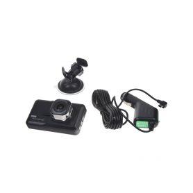 """FULL HD kamera, 3"""" LCD 1-dvr10"""