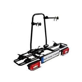 Nosič kol MFT Multicargo 2 Family - 2 kola, na tažné zařízení Nosiče kol na tažné zařízení
