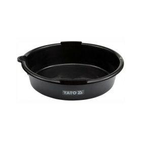 YATO YT-0699 Miska na odčerpání oleje, 8l, 370 mm Olej