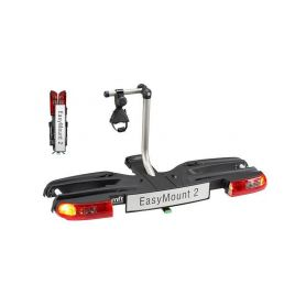Nosič kol MFT Easy Mount 2 - 2 kola, na tažné zařízení Nosiče kol na tažné zařízení